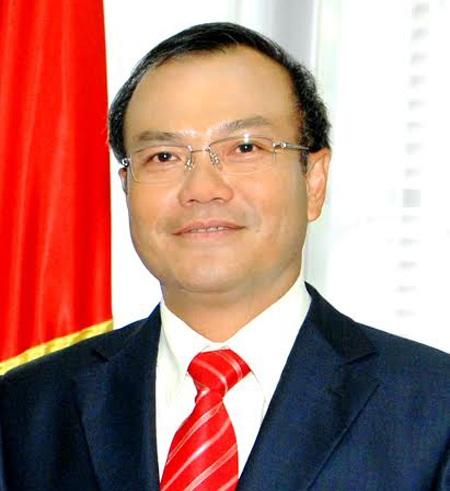 Theo Thứ trưởng Bộ Ngoại giao Vũ Hồng Nam