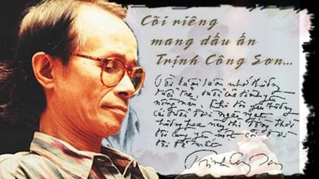 Hà Nội chính thức có tên đường Trịnh Công Sơn
