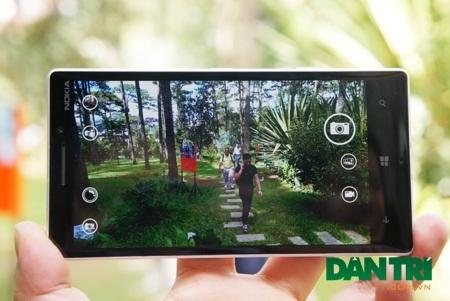 Camera của Nokia luôn được đánh giá cao về khả năng chụp ảnh và quay phim