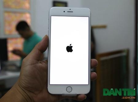 iPhone 6 Plus so với iPhone 5s