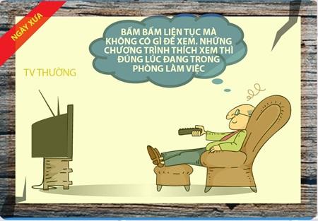 Quan tâm chất lượng cuộc sống gia đình - xu hướng mới của người Việt
