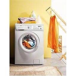 Máy giặt có gây ra nhiều tiếng ồn hay không, không phụ thuộc vào loại động cơ của máy giặt