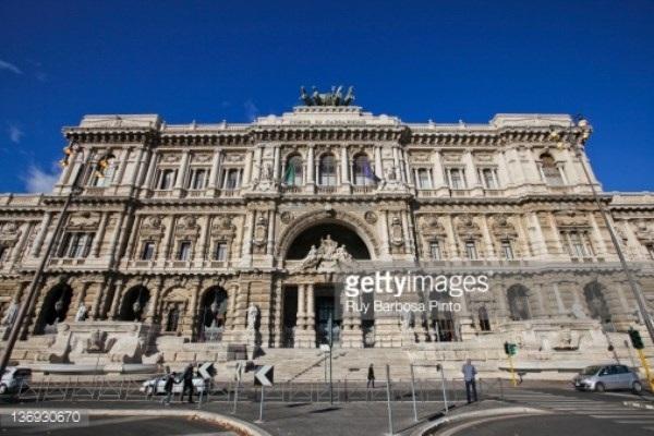 Trụ sở một tòa án ở Italy. (Nguồn: Getty Images)