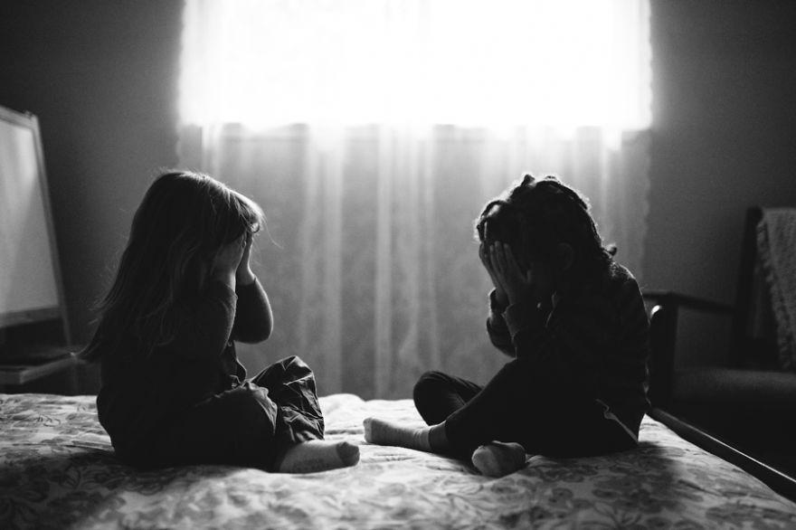 Yêu thương và chấp nhận người anh, chị, em mình như chính con người họ