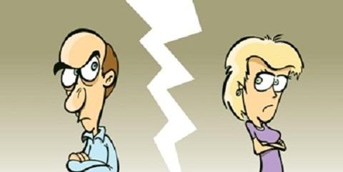 Muốn ly hôn thì có 1.001 lý do... không hợp nhau!