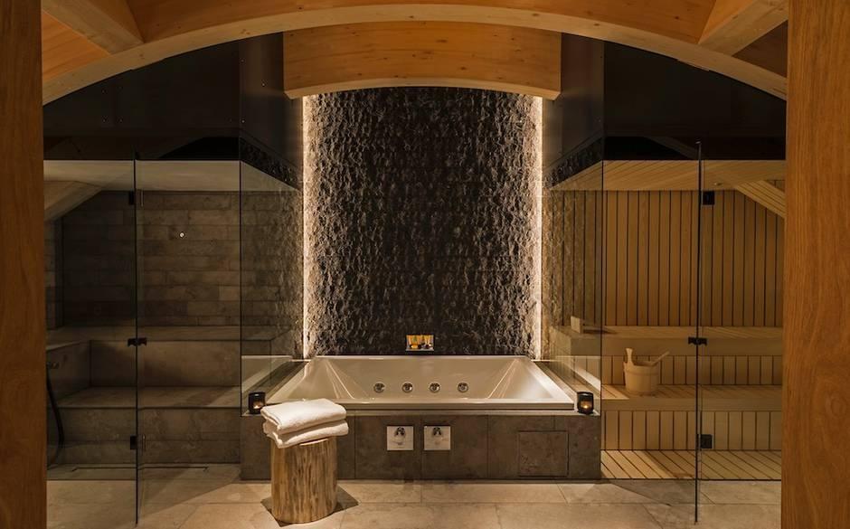 Những thiết kế phòng tắm đẹp không cưỡng nổi