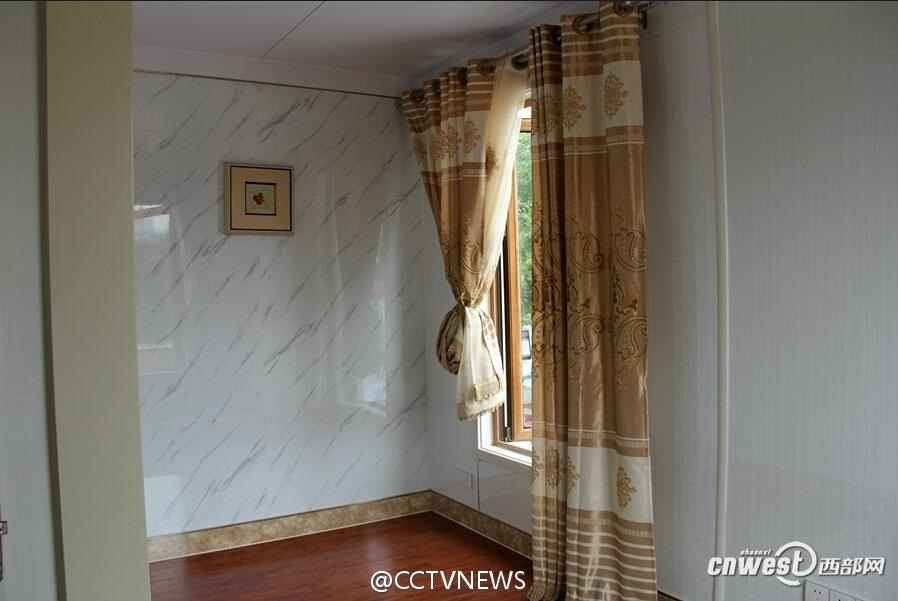 Kỹ sư An Yongliang cho biết ngôi nhà sẽ được bán với giá 2.500 đến 3.500 tệ cho mỗi mét vuông.