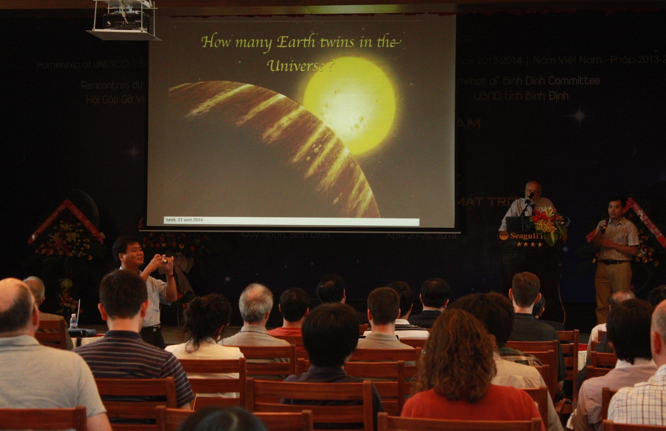 Có hay không các nền văn minh, sự sống đang tồn tại trong vũ trụ ngoài trái đất của chúng ta...