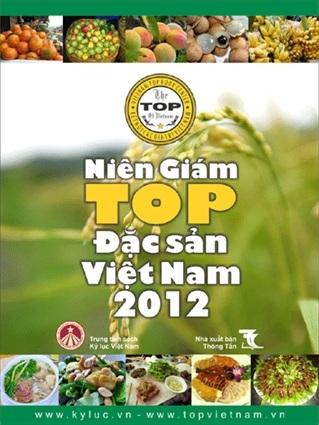 Chính thức công bố 14 Top đặc sản nổi tiếng Việt Nam