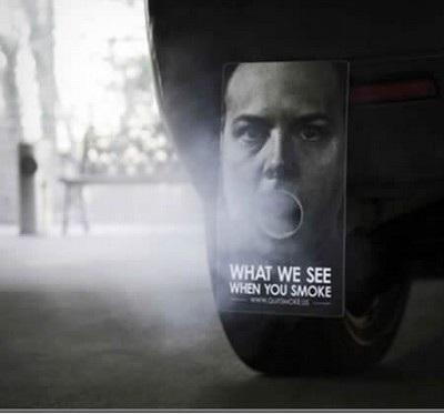 10 ý tưởng độc đáo tuyên truyền phòng chống thuốc lá - 1
