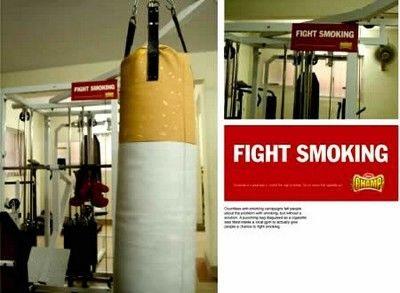 10 ý tưởng độc đáo tuyên truyền phòng chống thuốc lá - 3