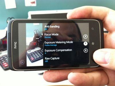 """Rò rỉ smartphone với camera """"khủng"""" của HTC - 1"""
