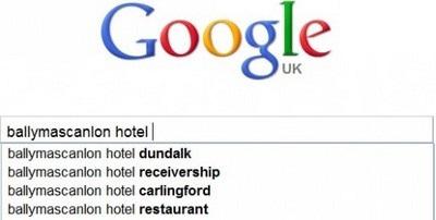 Khách sạn kiện Google… vì tính năng gợi ý tìm kiếm - 1
