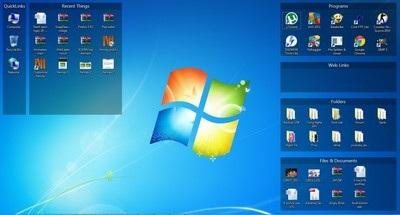 Thủ thuật để có một desktop ngăn nắp - 3
