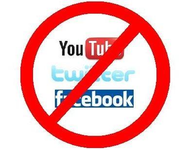 Những con số thú vị về Internet và mạng xã hội - 3