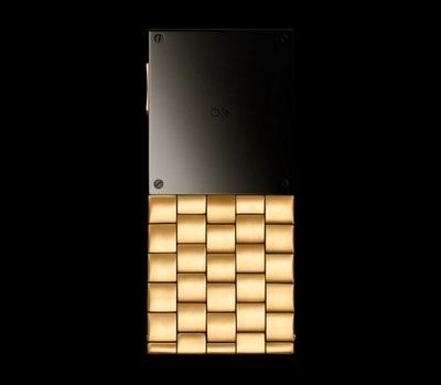 """Chiếc điện thoại """"vô dụng"""" giá 60.000 USD - 2"""