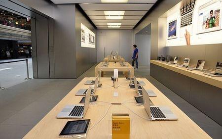 Bên trong cửa hàng Apple Store lớn nhất thế giới - 12