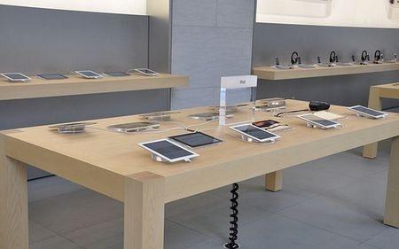 Bên trong cửa hàng Apple Store lớn nhất thế giới - 7