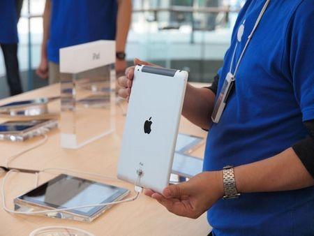 Bên trong cửa hàng Apple Store lớn nhất thế giới - 8