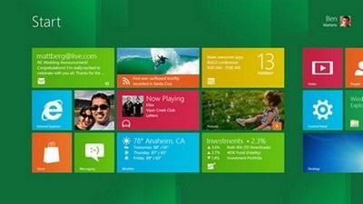 Windows 8 đạt nửa triệu lượt tải về trong vòng 12 tiếng - 1
