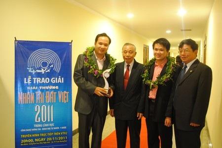 Nguồn mở Việt Nam và giấc mơ vươn tầm thế giới - 1
