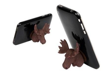 """Bộ sưu tập giá đỡ """"độc"""" dành cho iPhone - 9"""