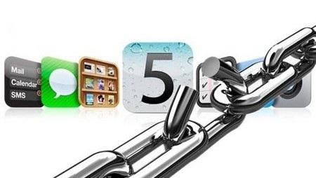 iOS 5 đã bị bẻ khóa hoàn toàn - 1