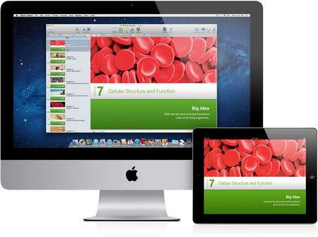 Apple đã giới thiệu gì tại sự kiện đặc biệt của mình? - 1