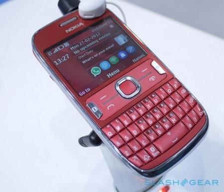 """Nokia """"tấn công"""" MWC 2012 với loạt điện thoại giá rẻ - 10"""