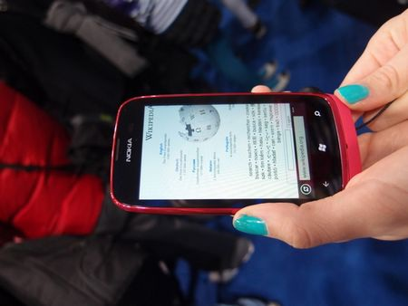 """Nokia """"tấn công"""" MWC 2012 với loạt điện thoại giá rẻ - 4"""