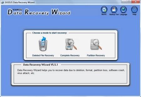 """Cứu hộ dữ liệu bị """"bốc hơi"""" trên máy tính"""