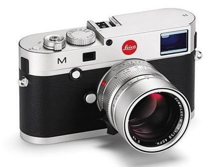 Một chiếc Leica M bản tiêu chuẩn