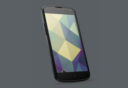 Thông tin và cấu hình về Nexus 4 dường như đã rò rỉ toàn bộ trước ngày xuất hiện