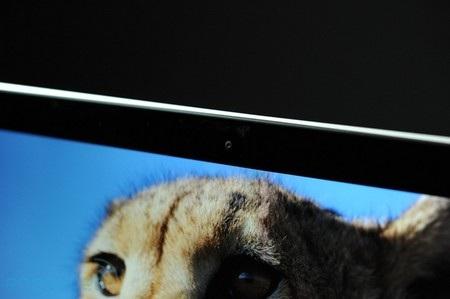 Webcam HD được trang bị ở phía trước
