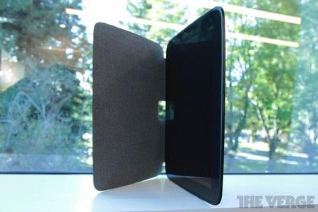 Lớp vỏ bọc dành cho Nexus 10