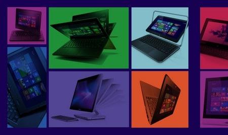 Sẽ có 2 phiên bản Windows 8 khác nhau dành cho loại thiết bị tương ứng