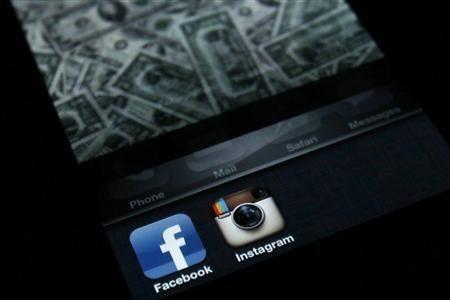 Instagram đang cùng Facebook tìm cách kiếm tiền từ người dùng?