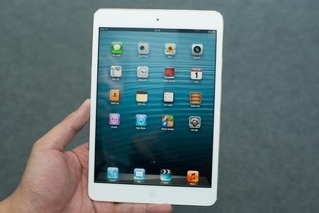 iPad mini: