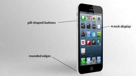 iPhone giá rẻ là sự pha trộn trong thiết kế?