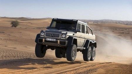 Xe sẽ xuất hiện trên thị trường vào tháng 10 tới đây