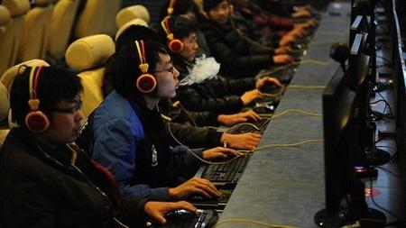 """""""Nghiện"""" game đang là vấn nạn mà không ít thanh niên tại Trung Quốc đang gặp phải (Ảnh minh họa)"""