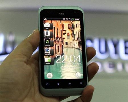 Sôi động thị trường smartphone giá dưới 4 triệu đồng