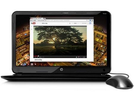 Laptop chạy Chrome OS của HP ra mắt hồi tháng 2, chỉ có giá 330USD