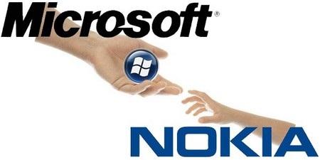 """Microsoft đang ra tay """"cứu vớt"""", hay sẽ nhân cơ hội thâu tóm Nokia"""