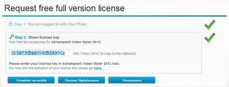 Dễ dàng tạo hiệu ứng lên file video bằng phần mềm chuyên nghiệp