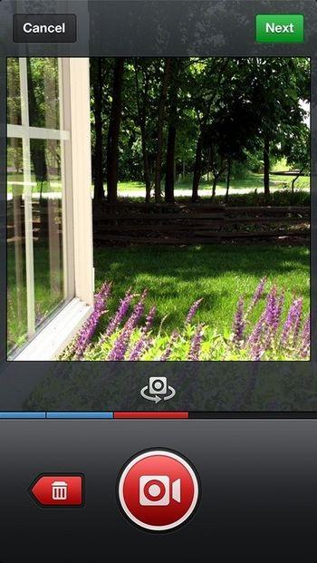 7 bước đơn giản tạo hiệu ứng trên video với Instagram