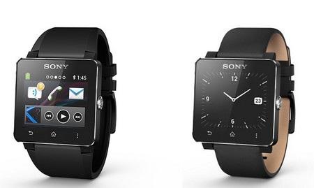 SmartWatch 2 có thiết kế như một chiếc đồng hồ đeo tay thông thường