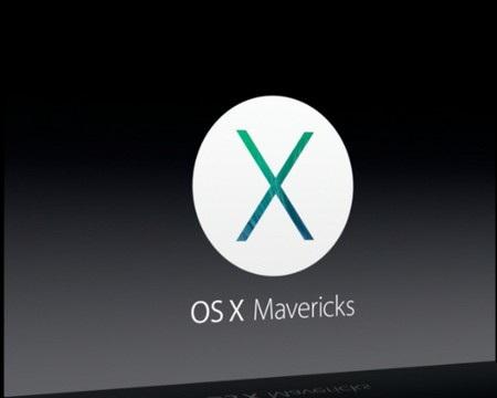 Nền tảng OS X mới chính thức được Apple công bố
