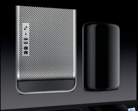 Mac Pro mới của Apple
