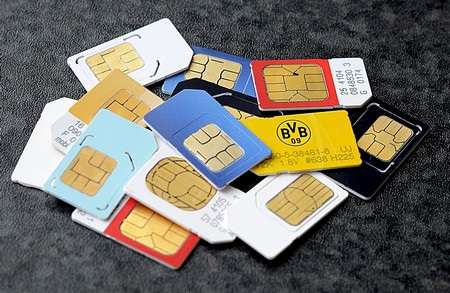 750 triệu điện thoại đang ẩn chứa nguy cơ bảo mật do thẻ SIM đang sử dụng